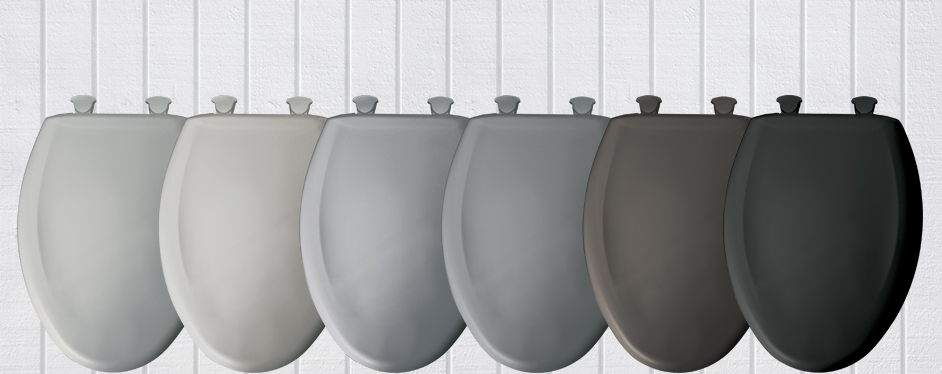 Bemis Classic Colors - Bemis toilet seat colors